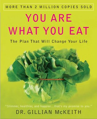 You Are What You Eat by Gillian McKeith