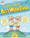 A Couple of Boys Have the Best Week Ever by Marla Frazee