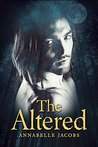 The Altered (Lycanaeris #1)