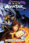 Avatar: The Last Airbender (Smoke and Shadow, #3)