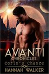Corin's Chance (Avanti Chronicles, #1)