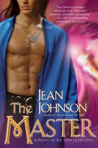 The Master by Jean Johnson