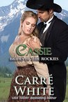Cassie (Brides of the Rockies, #1)