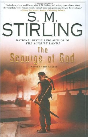 The Scourge of God by S.M. Stirling