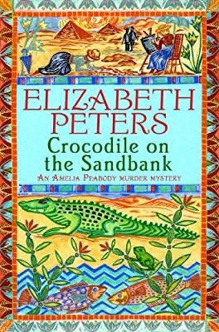 Elizabeth Peters collection