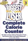 The Biggest Loser Calorie Counter