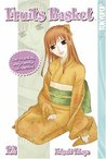 Fruits Basket, Vol. 12 by Natsuki Takaya