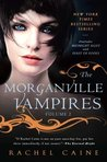 The Morganville Vampires, Volume 2 by Rachel Caine