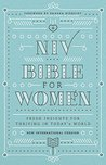 NIV Bible for Wom...