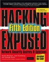Hacking Exposed: Network Security Secrets & Solutions, Fifth Edition