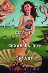 Girl, 15, Charming but Insane (Jess Jordan, #1)