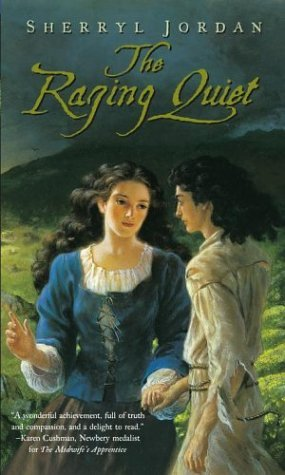 The Raging Quiet by Sherryl Jordan