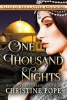 One Thousand Nights (Tales of the Latter Kingdoms Book 6)