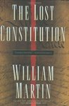 The Lost Constitution (Peter Fallon, #3)