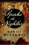 Speaks the Nightbird (Matthew Corbett, #1)