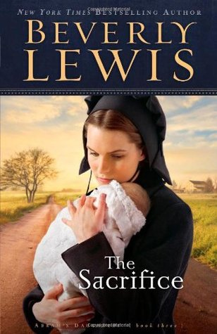 The Sacrifice (Abram's Daughters, #3)