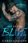 Out Of The Blue (Bama Boys, #2)
