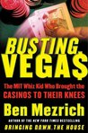Busting Vegas: The MIT Whiz Kid Who Brought the Casinos to Their Knees