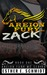 Zack (Areion Fury MC #1)