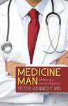 Medicine Man by Peter Kennedy