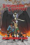Scratching a Lich (The Adventures of Strongarm & Lightfoot #1)