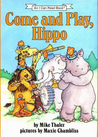 Come and Play, Hippo
