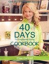 40 Days to Enlightened Eating Cookbook