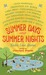 Summer Days & Summer Nights: Twelve Love Stories