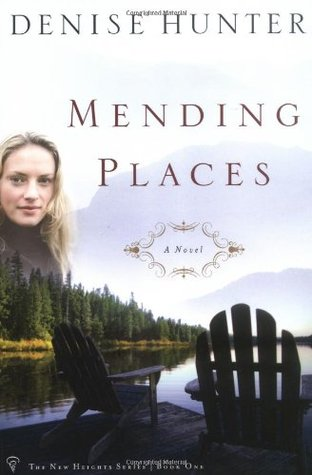 Mending Places (New Heights, #1)