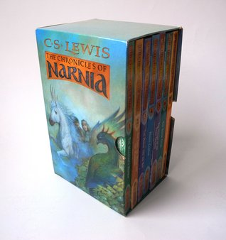 The Chronicles of Narnia (box set; 7 books)