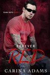 Forever Red (Bama Boys, #1)