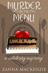 Murder On The Menu (Celebrity Mystery, #1)