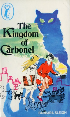 The Kingdom of Carbonel by Barbara Sleigh