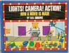 Lights! Camera! Action! by Gail Gibbons