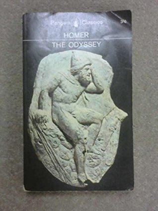 Odyssey of Homer by Homer