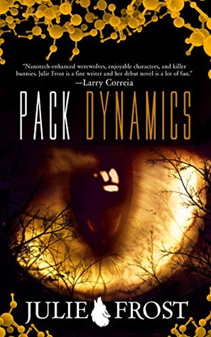 Pack Dynamics (Corrected) - Julie Frost