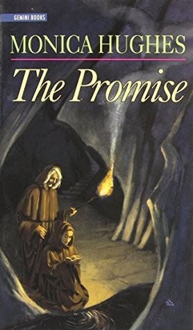 The Promise by Monica Hughes