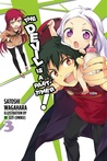 The Devil is a Part-Timer Light Novel, Vol. 3 by Satoshi Wagahara