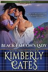 Black Falcon's Lady (Celtic Rogues #1)