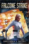 Falcone Strike (Angel in the Whirlwind, #2)