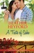A Taste of Sake (The Napa Wine Heiresses, #4)
