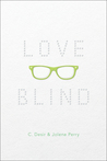 Love Blind by Christa Desir