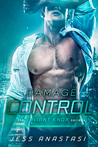Damage Control (Valiant Knox, #2)