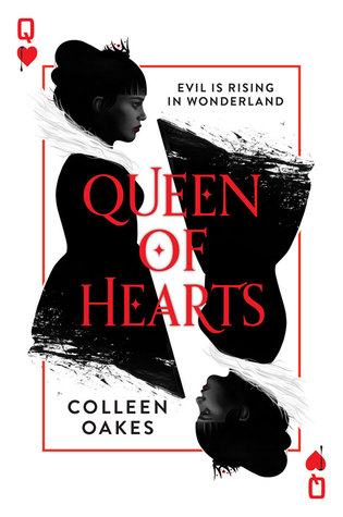 Image result for queen of hearts book