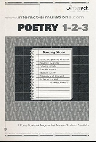 Poetry 1-2-3: A poetry notebook program for releasing young persons' creativity