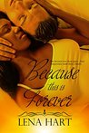 Because This Is Forever (Because of Love Book 3)