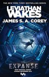 Leviathan Wakes by James S.A. Corey