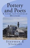 Pottery and Poets (The Luke Littlefield Mysteries, #3)