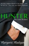 Hunter (The Caine Brothers #1)