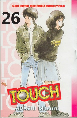 Touch Vol. 26